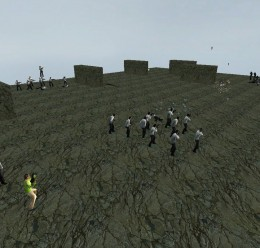 the ultimate npc battle For Garry's Mod Image 2