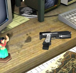 Official Alyxgun! (: For Garry's Mod Image 1