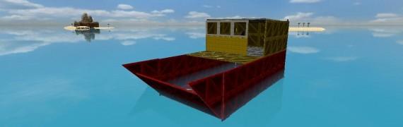 Boat gmod.zip
