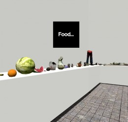 mixed_food_entities.zip For Garry's Mod Image 2