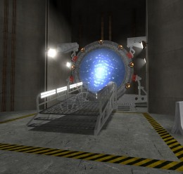 sgc_stargate_v3.zip For Garry's Mod Image 1
