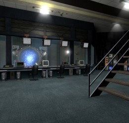sgc_stargate_v3.zip For Garry's Mod Image 3