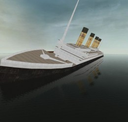 phys_titanic_v2.zip For Garry's Mod Image 3