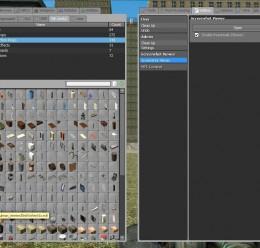 tabbed_spawn_menu_v2.zip For Garry's Mod Image 1
