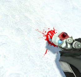 Improved Realistic Blood For Garry's Mod Image 1