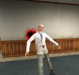 Improved Realistic Blood For Garry's Mod Image 2