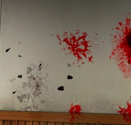 Improved Realistic Blood For Garry's Mod Image 3