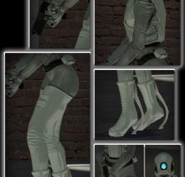 Female Assassin Final.zip For Garry's Mod Image 1