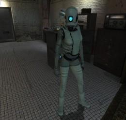 Female Assassin Final.zip For Garry's Mod Image 3