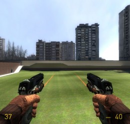 Crysis swep pack For Garry's Mod Image 1