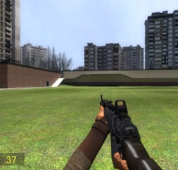 Crysis SWep Pack For Garry's Mod Image 2