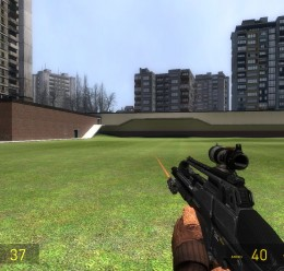 Crysis swep pack For Garry's Mod Image 3