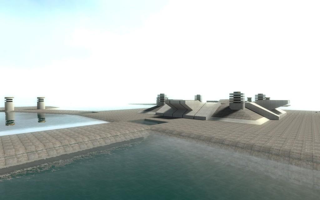 Wm Island