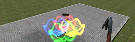 hologram lightshow.zip
