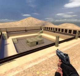 cs_bunker For Garry's Mod Image 1