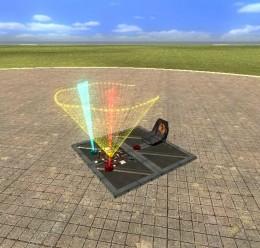 Hologram light show.zip For Garry's Mod Image 2