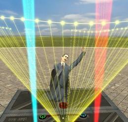 Hologram light show.zip For Garry's Mod Image 3