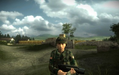 WIC Soldiers fix For Garry's Mod Image 2