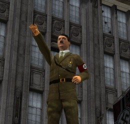 HD Adolf Hitler v2 For Garry's Mod Image 1