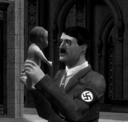HD Adolf Hitler v2 For Garry's Mod Image 3