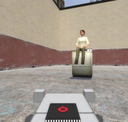 Spybot - Controllable Camera For Garry's Mod Image 2