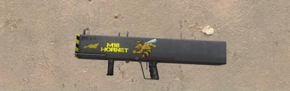 m-18_hornet_launcher.zip