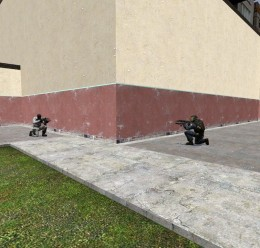 CSS SNPCs V2.0 For Garry's Mod Image 2