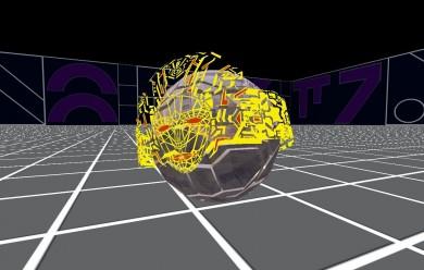 TRON 2.0 Ma3a Model For Garry's Mod Image 1