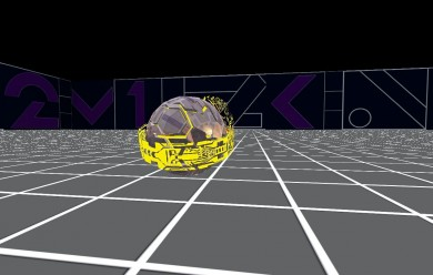 TRON 2.0 Ma3a Model For Garry's Mod Image 2