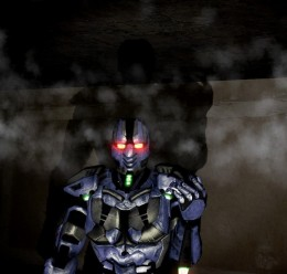 Mortal Kombat Legacy Cyborgs For Garry's Mod Image 3