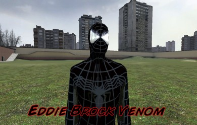 venom_skins.zip For Garry's Mod Image 2