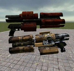 UT3 Model Pack For Garry's Mod Image 3