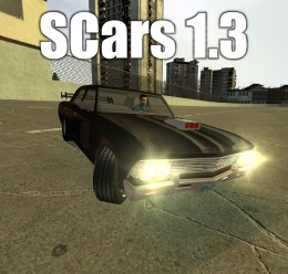 SCars 1.3 For Garry's Mod Image 1