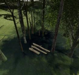 januszek's_forest.zip For Garry's Mod Image 1