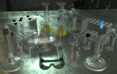 Laboratory Equipment For Garry's Mod Image 1