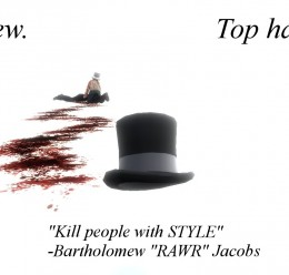Top Hat For Garry's Mod Image 3