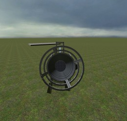flak_cannon.zip For Garry's Mod Image 2