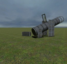 flak_cannon.zip For Garry's Mod Image 3