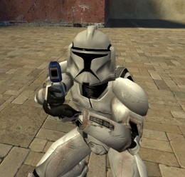 Clonetrooper Playermodels For Garry's Mod Image 3