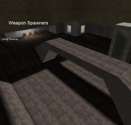 boss_breakfloor_arena.zip For Garry's Mod Image 1