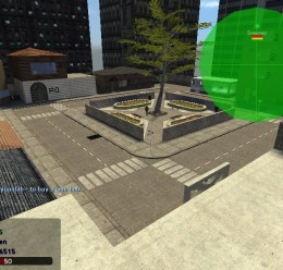 rp_smallcity_revised.zip For Garry's Mod Image 2