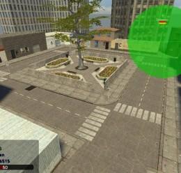 rp_smallcity_revised.zip For Garry's Mod Image 3