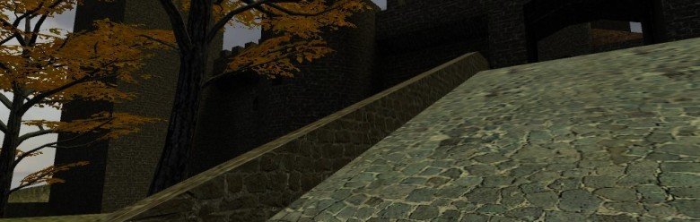 rp_castlelife.zip For Garry's Mod Image 1