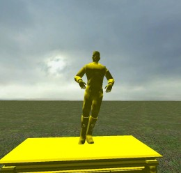 gordon_freeman_statue_v2.zip For Garry's Mod Image 1