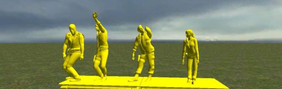 left_4_dead_surviors_statue.zi