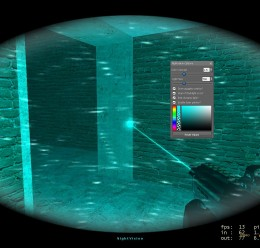 Customizable Nightvision For Garry's Mod Image 3