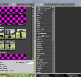 enemy_rebels.zip For Garry's Mod Image 1