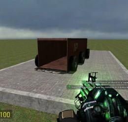 death_car.zip For Garry's Mod Image 1