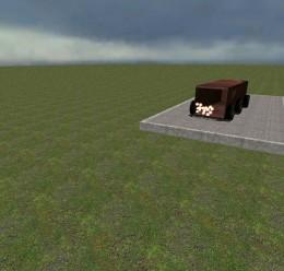 death_car.zip For Garry's Mod Image 2