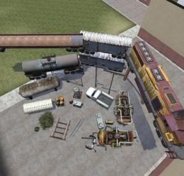 de_train_menu.zip For Garry's Mod Image 3